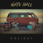Nate Hall singer songwriter on The Brave Art Lab